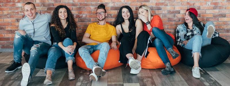 Titelbild: Recruiting Generation Z Tech-Talente