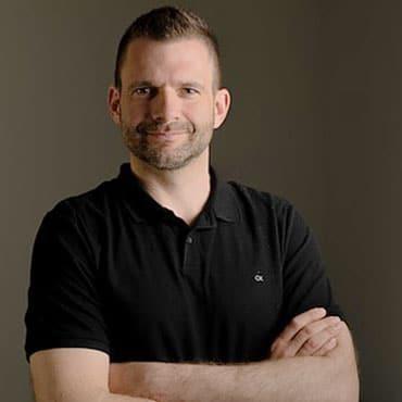 Portrait: René Demin zum Thema Führungskraft im Tech-Umfeld