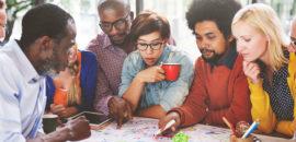 Erfolgreiche Selbstorganisation von Mitarbeitern in Unternehmen – Praxiseinblicke
