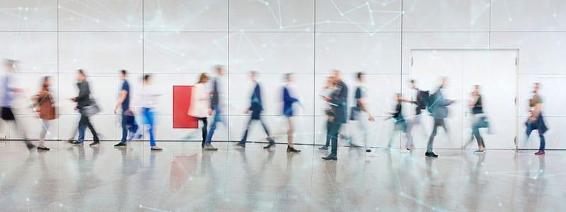 Zukunft Personal: von der offline Leitmesse zur virtuellen Eventplattform