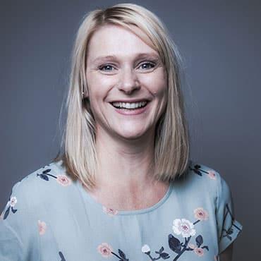 Anne Cathrin Becker: Co-Founder von FYLTURA