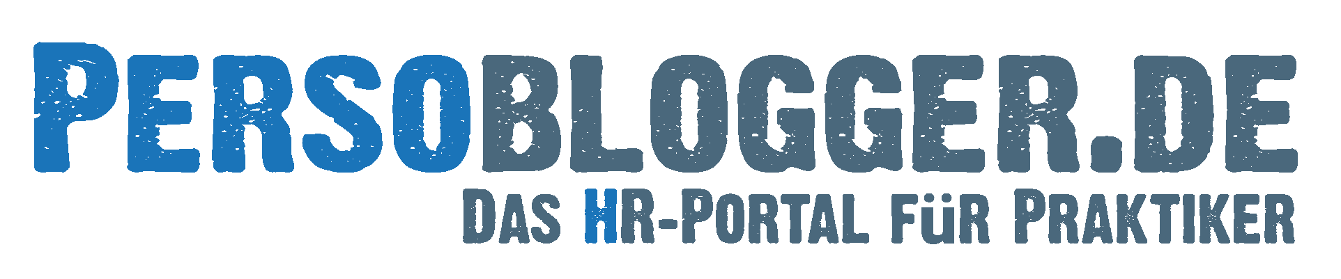 Logo Persoblogger.de Subtext unten