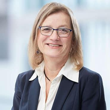 Inge Pirner, VDR und DATEV eG als Gastautorin