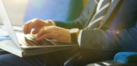 Ersetzen virtuelle Systeme Dienstreisen zu Messen und Kongressen?