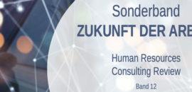 Zukunft der Arbeit – wissenschaftlicher Sonderband 12 aus 2020