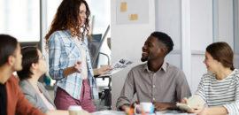 Echometer: HR-Startup baut digitalen Coach für agile Retrospektiven