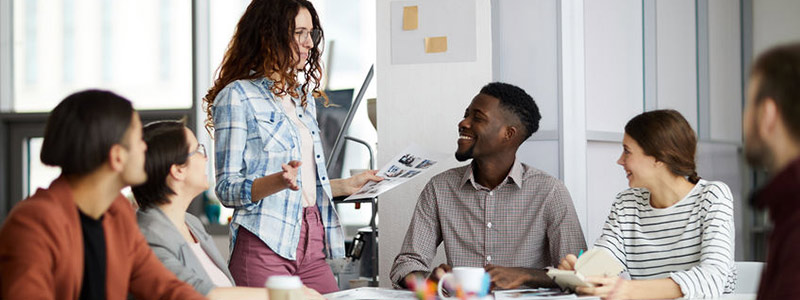 Echometer: HR-Startup als Plattform für agile Retrospektiven
