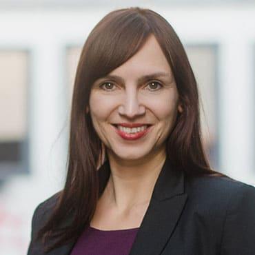 Gastautorin Stefanie Hornung