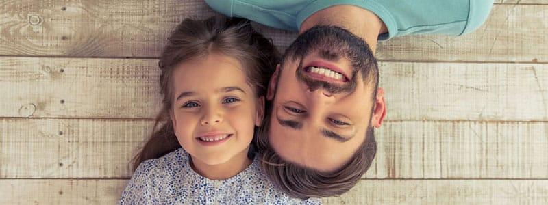 Väter-Elternzeit Titelbild des Artikels von Andreas Seltmann