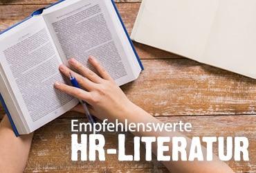 Empfehlenswerte HR-Fachliteratur, Empfehlungen, Rezensionen