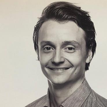 Co-Founder von Talentspace: Marco Eylert