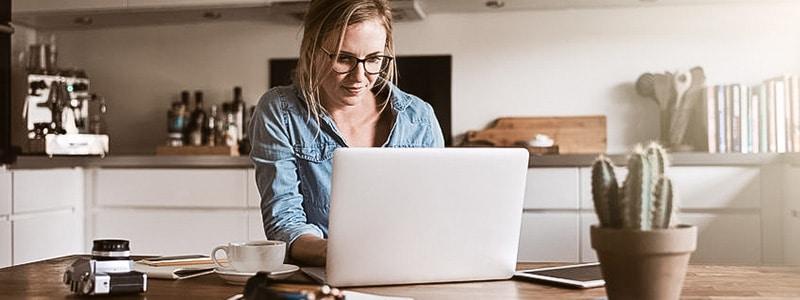 Recht auf Homeoffice und weitere Regelungen zur Arbeit von zuhause oder mobil