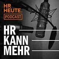 Logo HR HEUTE Podcast