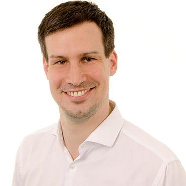 Manuel Pflumm vom HR-Startup talentturbine im Interview