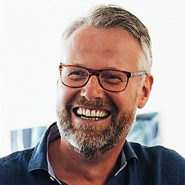 Autor Volker Jacobs auf Persoblogger.de