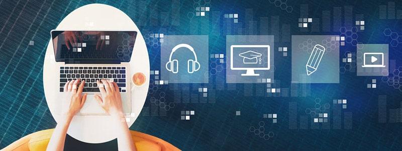Wie sich Weiterbildung digitalisieren muss