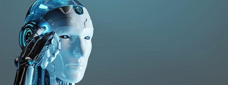 """Emotionale künstliche Intelligenz: Wenn Maschinen """"menscheln"""""""