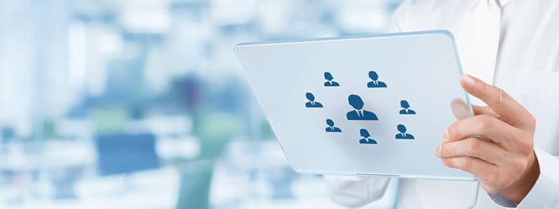 HR-Startup appose
