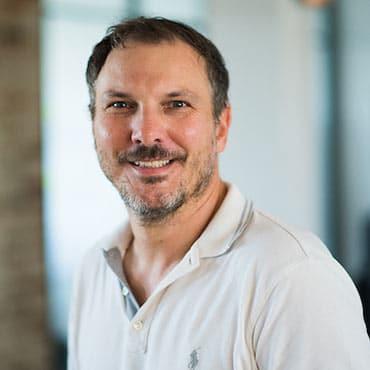 Sascha Baron von dreilandmedien zum Thema Buzzword Storytelling im Employer Branding
