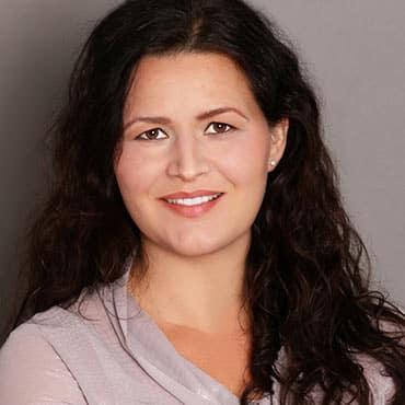 Gastautorin Dr. Stefanie Puckett