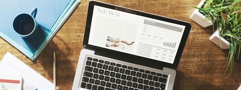Banner: Themenübersicht auf Persoblogger.de