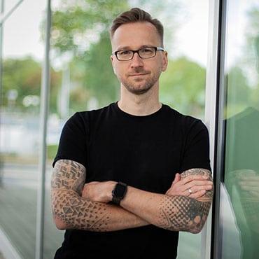 Wojtek Gorecki als Gastautor zum Thema Hierarchie