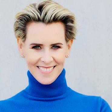 Business und Leadership Coach Daniela Fink