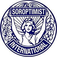 Soroptimistinnen Logo