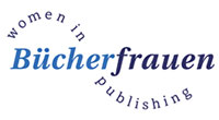 Bücherfrauen e.V. Logo