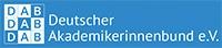 Deutscher Akademikerinnenbund e.V. Logo