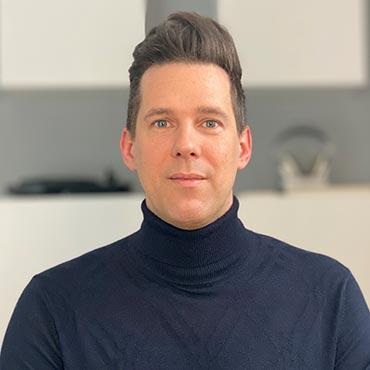 Prof. Dr. Christoph Schönfelder von MONDAY.ROCKS
