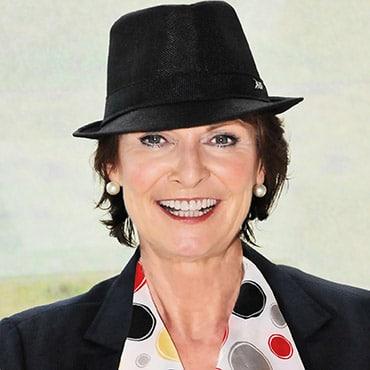 Anne Schüller als Gastautorin auf Persoblogger.de