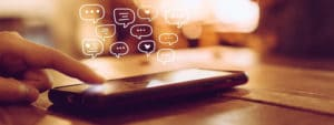Social Media Influence und Führung