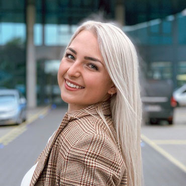 Lisa Steinhauser als Gastautorin auf PERSOBLOGGER.DE