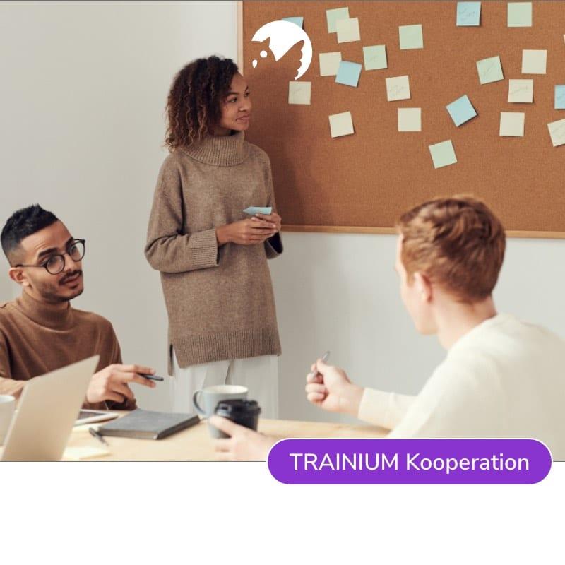 TRAINIUM - Kooperationsveranstaltung