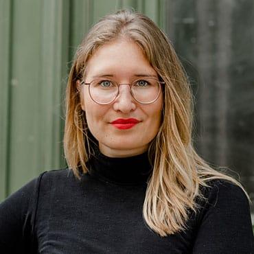 Valerie Krämer - Mitgründerin des HR-Startups Remi.so