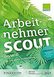 Sachbuch ArbeitnehmerScout