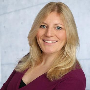 Dr. Sandra Hofmann vom WifOR Institute