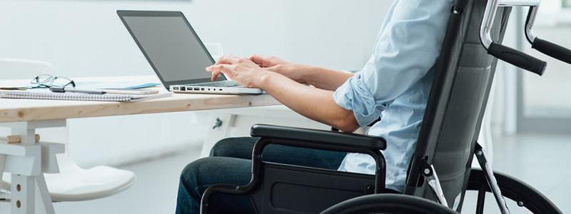 Menschen mit Behinderung einstellen