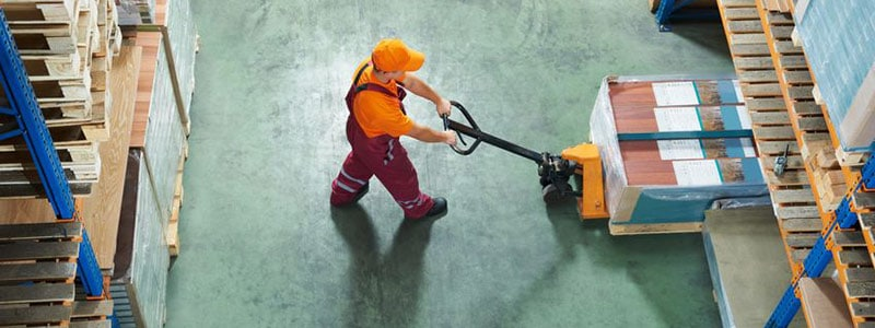 Deskless Workers New Work