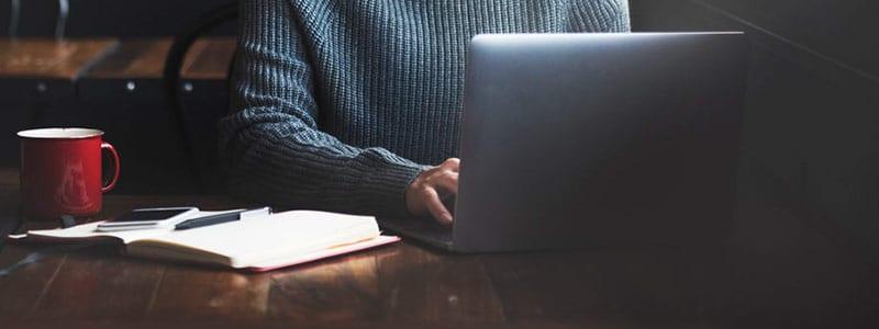 Praxisleitfaden Homeoffice und mobiles Arbeiten - Praxistipps zu Remote Work