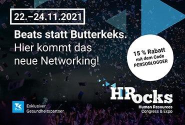 HRocks 2021 in Düsseldorf