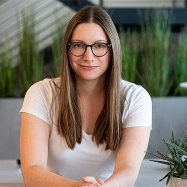 Lara Jagdmann von d.vinci als Autorin auf PERSOBLOGGER.DE