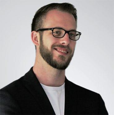Patrick Meier Mitgründer von Dienstzimmer.com