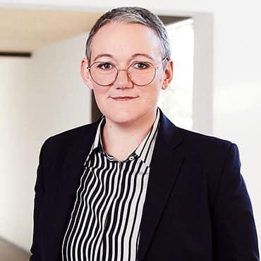 Judith Muster als Autorin auf PERSOBLOGGER.DE