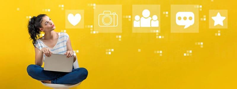 Polywork Social Media Plattform erster Praxistest