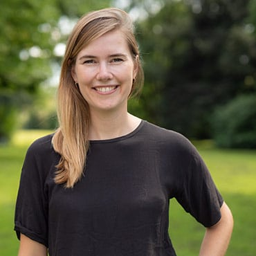 GuudCard Gründerin Alina Friedrichs im Interview auf PERSOBLOGGER.DE