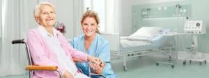 HR-Startup Klinikheld