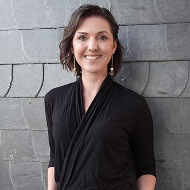 Marina Zayats Beraterin für Personal Branding