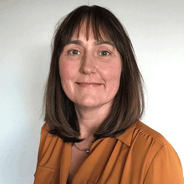 Susanne Gensch, Lösungsberaterin bei Achievers, als Gastautorin auf PERSOBLOGGER.DE
